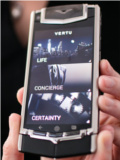 Vertu Ti Arrives in Singapore