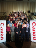 Canon Organizes a Night to Remember for Loyal Partners and Dealers