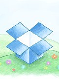 Dropbox 2.0 Brings Drop-down Menus