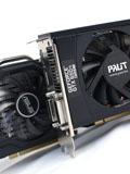 NVIDIA GeForce GTX 650 Ti Boost OC Duel - ASUS vs. Palit
