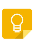 What is Google Keep?