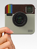 Instagram Socialmatic Camera by Polaroid is a Go