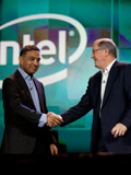 Intel to Consider Outside Candidates for New CEO