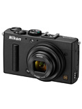 Nikon Coolpix A Features DX-format Sensor and 28mm f/2.8 Lens