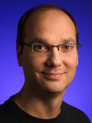Android Merges with Chrome as Android Chief Andy Rubin Steps Down