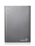 Seagate Wireless Plus (1TB)