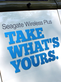 Exclusive: Seagate Wireless Plus Experience Event for HWZ Members