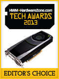 HWM+HardwareZone.com Tech Awards 2013: Editor's Choice - Part 2