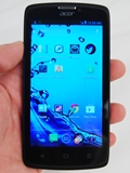 Acer Liquid C1 - Android Smartphone with Intel Inside