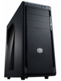 Cooler Master Announces N Series Mid-tower Cases