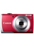 Canon Announces Two Models from the PowerShot A Series