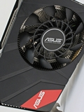 ASUS GeForce GTX 670 DirectCU Mini OC - The Power of Small