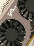 MSI GTX 650 Ti Boost Twin Frozr III OC - Game for Another Mid-Range Kepler?