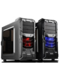 Enermax Presents the Coenus Mid-tower Chassis
