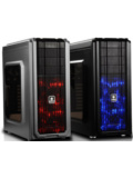 Enermax Introduces Fulmo ST Mid-tower Cases