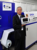 Epson Celebrates 20 Years of Micro Piezo Technology, Launches New Ink Tank Printers
