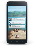 Screenshots and Color Options of Facebook Phone Leaked