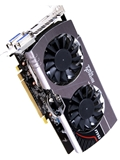 MSI GTX 650 Ti Boost Twin Frozr III OC (N650Ti TF 2GD5 /OC BE)