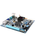 Giada Introduces Full-Featured Mini-ITX Mainboard Ideal for NAS Builders
