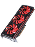 Gigabyte Releases Its Radeon HD 7990 Graphics Card