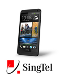 HTC One Appears On SingTelShop; Price Plans Revealed (Update)
