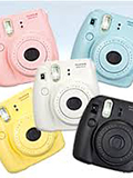 Fujifilm Instax Mini 8 Preview