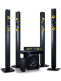 LG Announces Three New Audio Systems