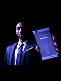 Lenovo and Kobe Bryant Introduce New Smartphones in the Philippines