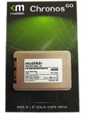 Mushkin Announces New 1.8-inch Chronos GO Deluxe SSDs
