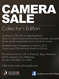 Nikon Announces Collector's Sale