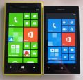 Nokia Unleashes the New Lumia 720 and Lumia 520