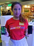 Nokia Unveils the Lumia 720 and Lumia 520 in the Philippines