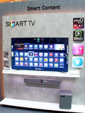 Samsung's New 2013 Smart TVs - The A Grade F-Series