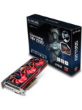 Sapphire HD 7990 to be Released Today