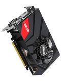 ASUS Announces Small Form Factor GeForce GTX 670 DirectCU Mini OC Graphics Card