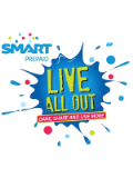 "Smart Prepaid Challenges the Young to ""Live All Out"""