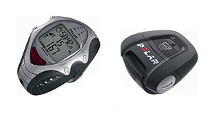 Polar RS800CX Sports Watch and G3 GPS Preview