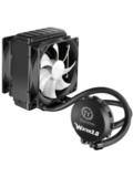 Thermaltake Releases Its Water 3.0 AIO Liquid Cooling System