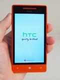 Windows Phone 8S by HTC - The Middle Class