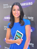 Samsung Galaxy Note 8.0 Meets Bianca Gonzalez's Lifestyle Needs
