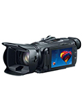 Canon Announces Vixia HF G30 Camcorder with Built-in Wi-Fi