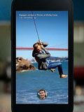 Facebook Unveils Facebook Home for Android