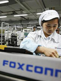 Foxconn Ramps Up Hiring in Anticipation of New iPhone Production