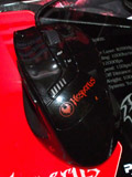 Prolink Enters Gaming Peripheral Market with Bat-inspired Mice