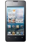 Huawei Ascend Y300 - Bumping Up the Y200