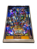 Seek and Destroy with Stern Metallica Pinball Machine