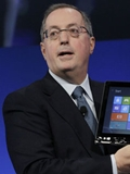 Outgoing Intel CEO Foresees Prices of Touch-Enabled Win 8 Devices Dropping to US$400