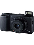 Ricoh GR Premium Compact Comes with APS-C Sensor and 28mm f/2.8 Lens