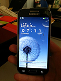 Samsung Galaxy S IV Mini to be Introduced This Week?