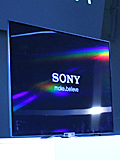 Sony's New 2013 Bravia TVs - Beautiful and Impactful